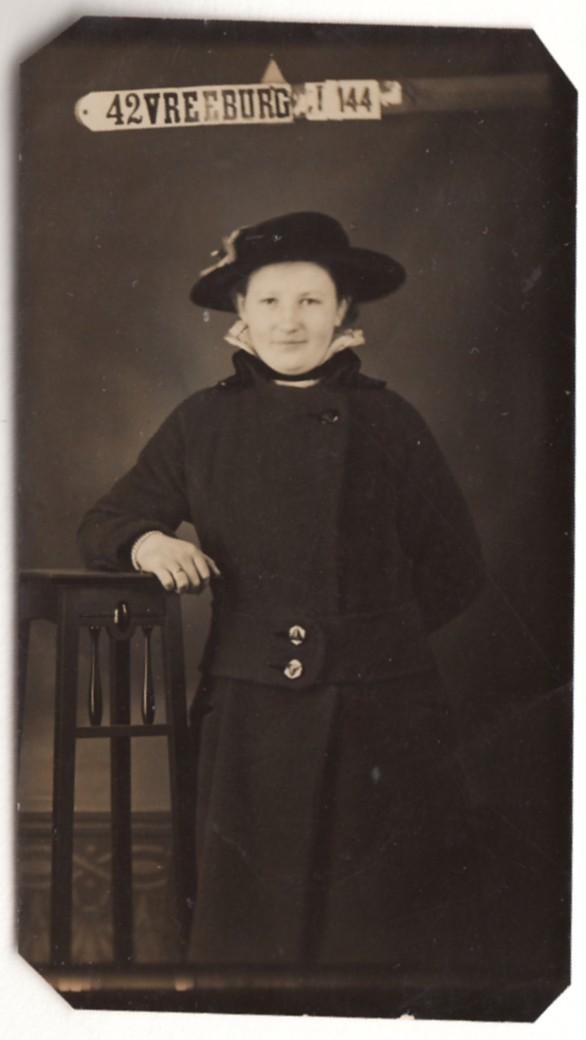 Johanna Maria van Hagen
