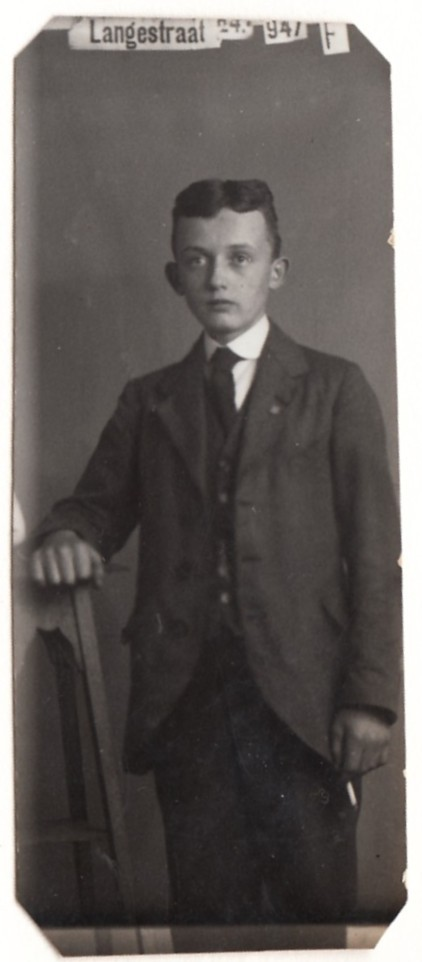 Johannes Gerardus van Hagen