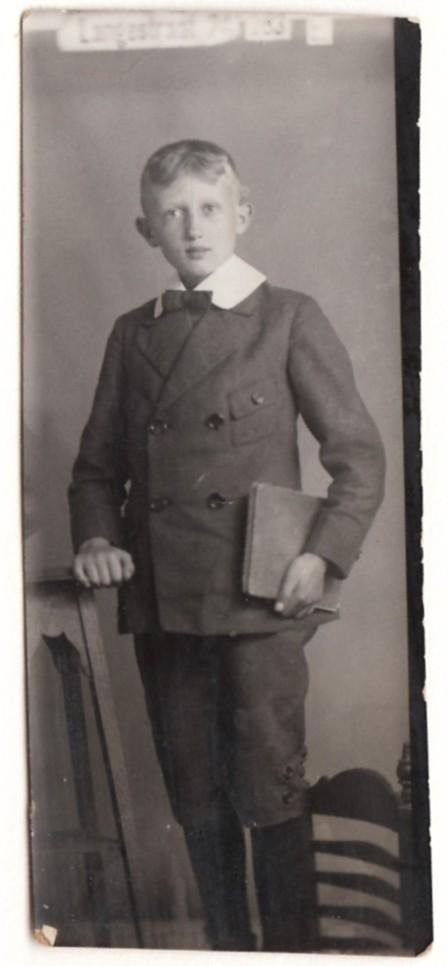 Wilhelmus van Hagen