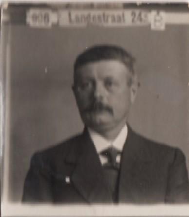 Bernard Goorhuis