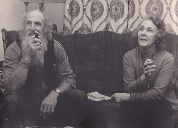 Adriaan Cornelis Keus en Clasina van der Schagt