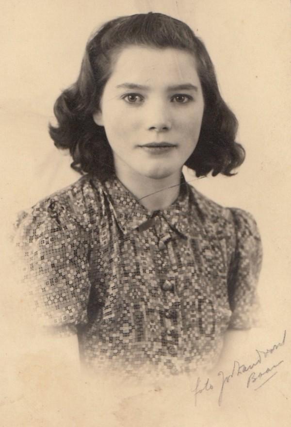 Marianna Antonetta Ravenhorst