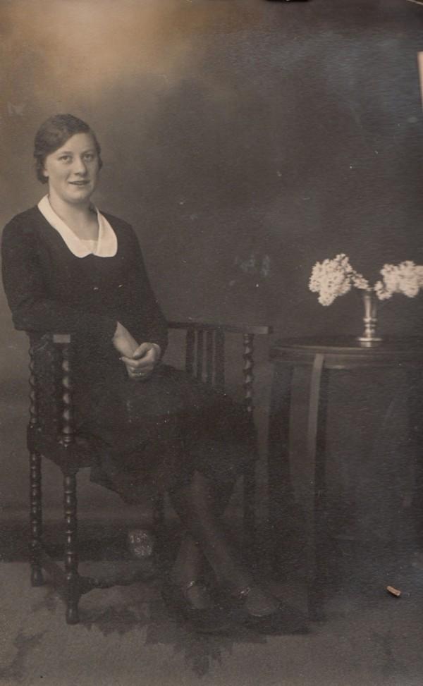 Antonia Breunesse