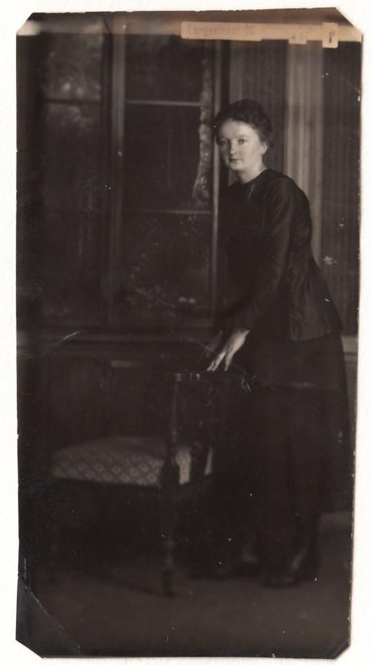 Sibijlla Johanna van Hagen