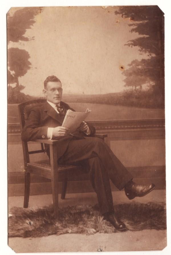 Wilhelmus Bax