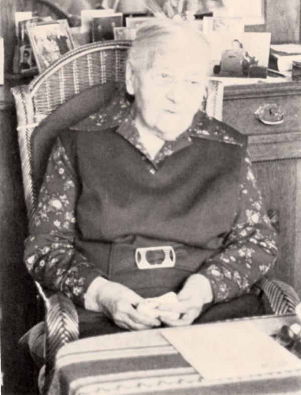 Gerharda van Diermen