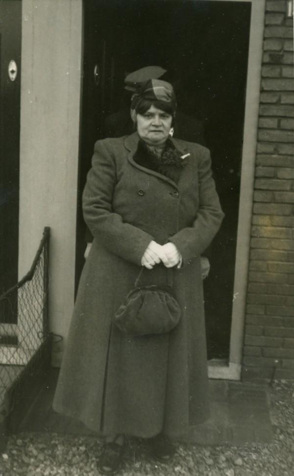 Johanna Harskamp