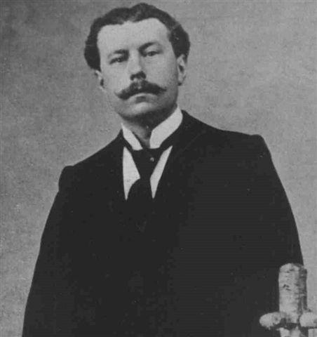 Marinus Johannes Kret