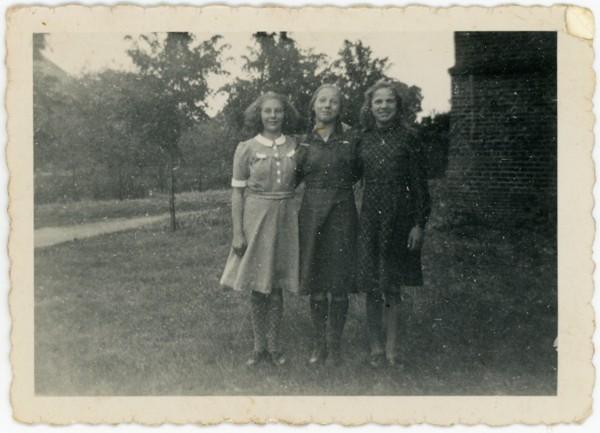 Wijmpje Mol, Jannetje Mol en Annetje Mol