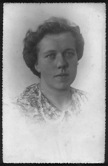 Hendrikje Mol