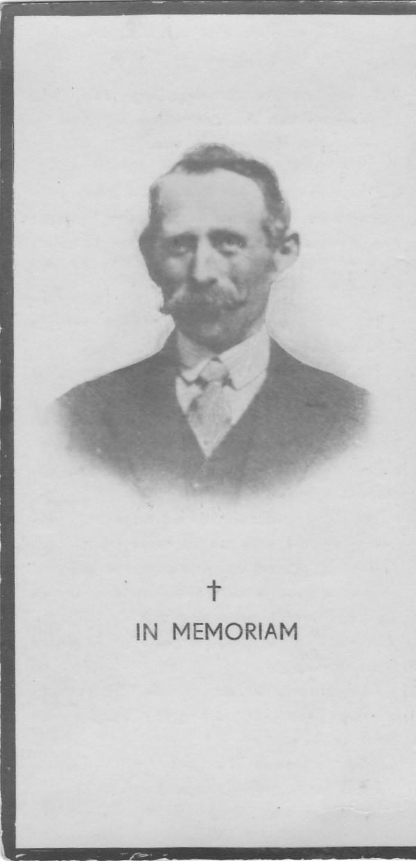 Wilhelmus Majoor