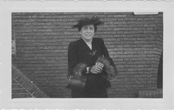 Margaretha Tammer