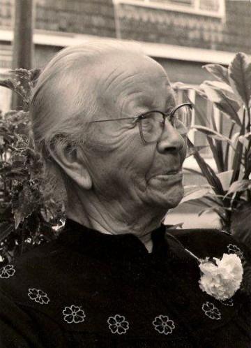 Melisje Polman
