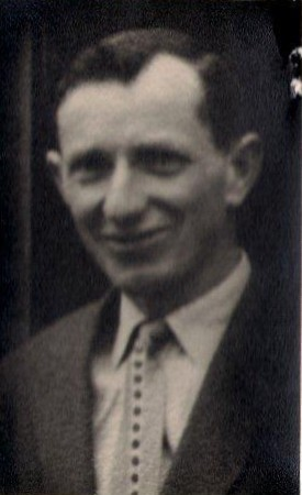 Hendrikus Overeem