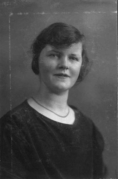 Hendrika Maria van den Brink