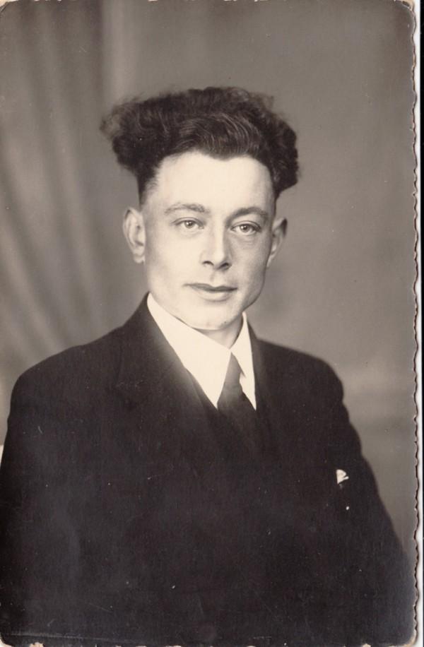 Herman van Egdom