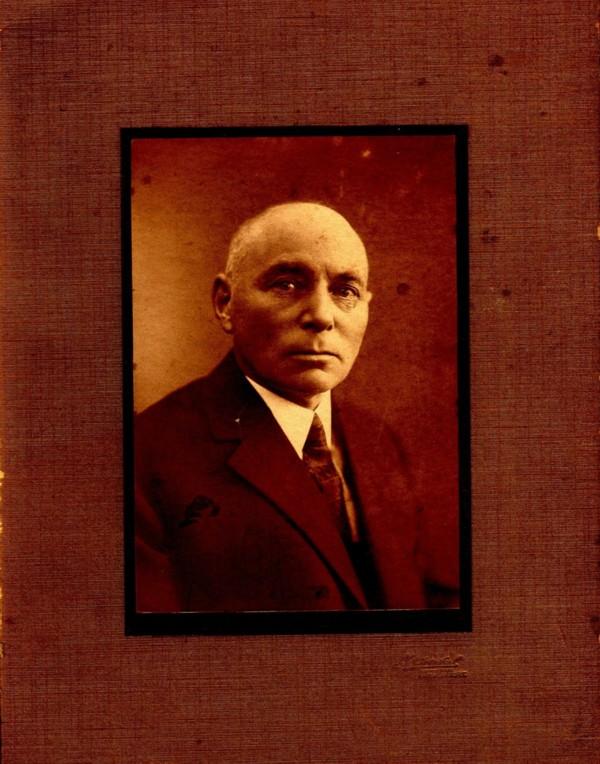 Gerardus van Nes