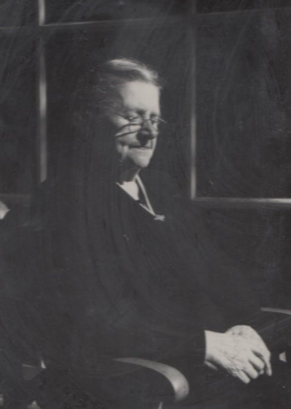 Petronella van Kouterik