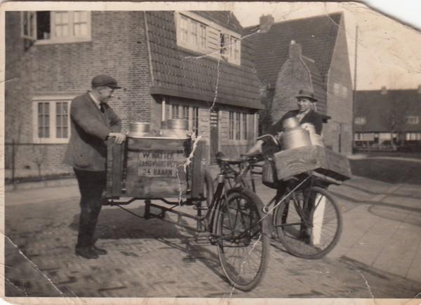 Cornelis Natter en Wulfert Moorselaar
