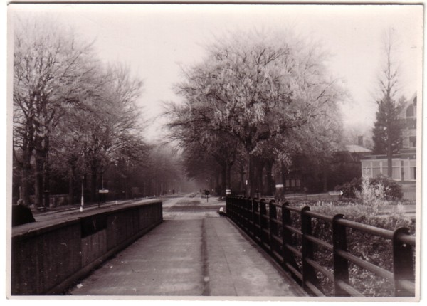 Emmabrug Amsterdamsestraatweg