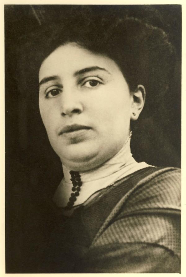 Lea Rodrigues Pereira