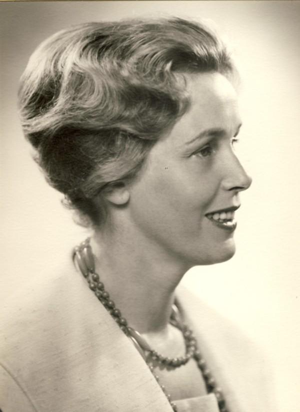 Mary Kooreman