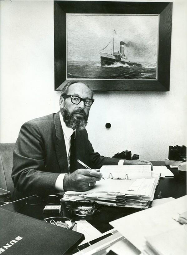 Abraham Wijsmuller