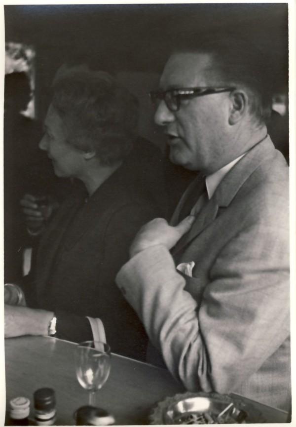 P. van der hout
