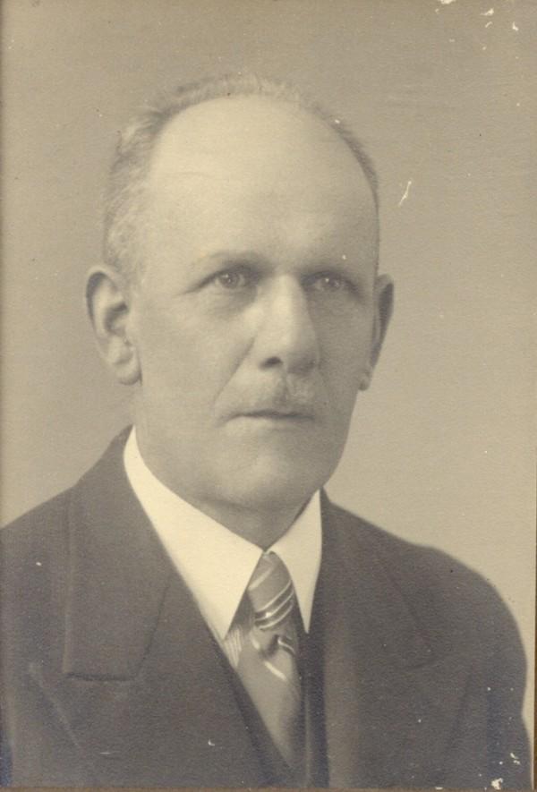 Gerrit Landman