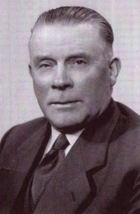 Wouter Gerrit Bos