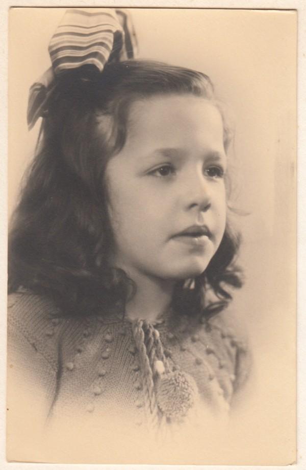 Jannetje Maria Vervat