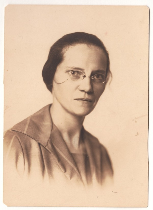 Maria Frieda Luise Abels