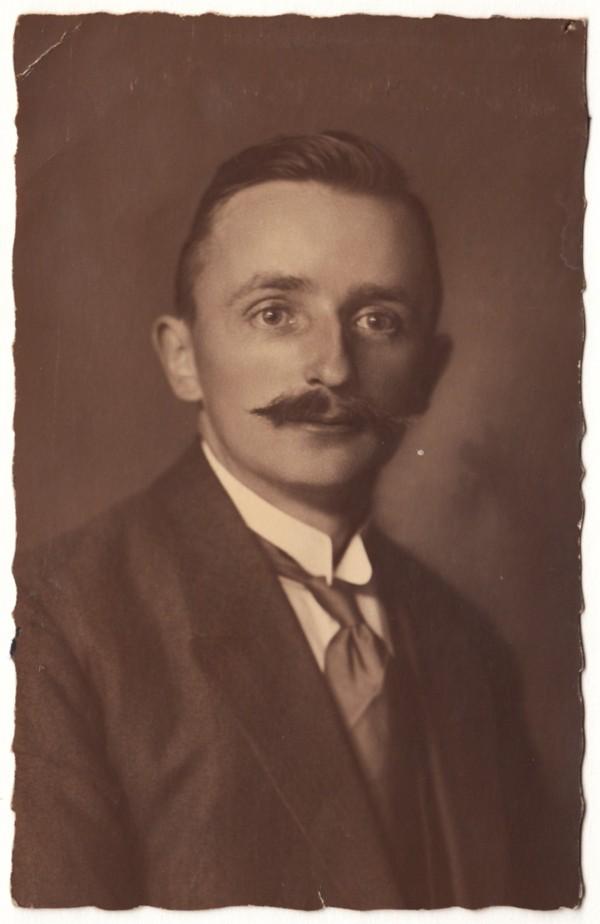 Richardus Johannes van Hagen
