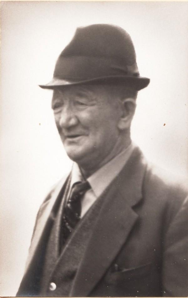Matthijs Ravenhorst