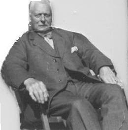 Willem Lodewijk Langenberg