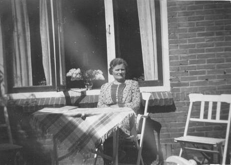Hermina Langenberg