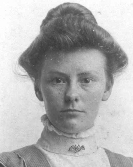 Debora Breunesse
