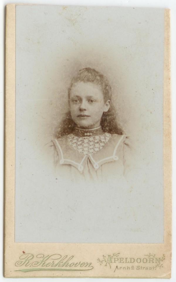 Cornelia Snijder?