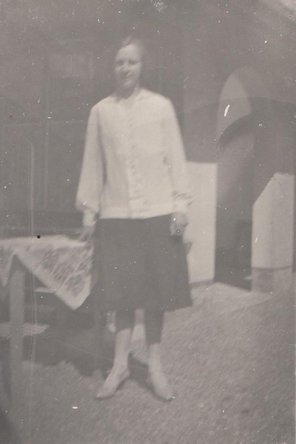 Hermina Maria van de Meent