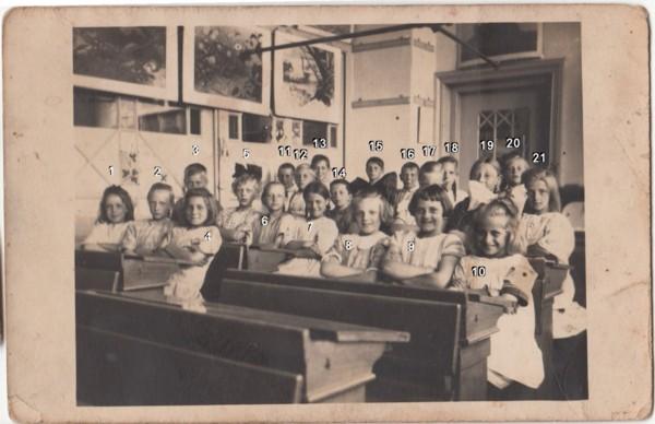 Foto  Westerschool in Baarn
