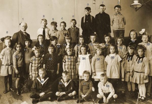 Westerschool