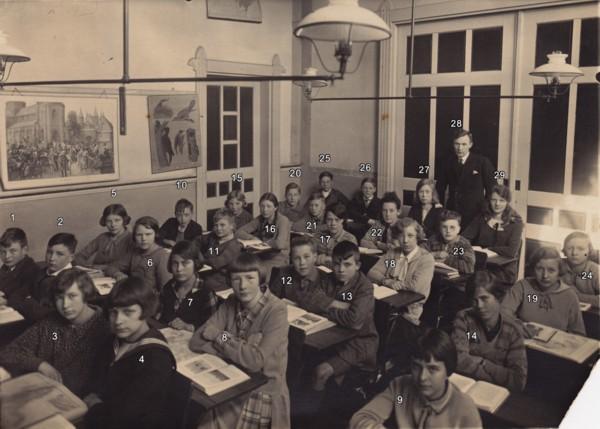 Oorsprong school