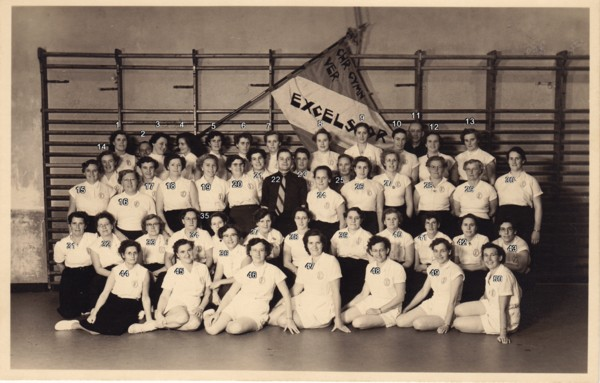 Christelijke Gymnastiek Vereniging Excelsior