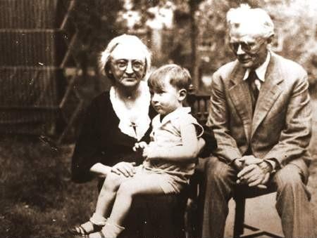 Elisabeth Poortenaar, Christiaan de Jong en Christiaan de Jong Sr.