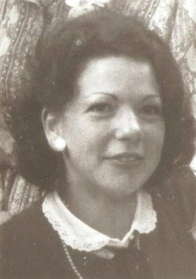 Lisettha Josepha van der Horst