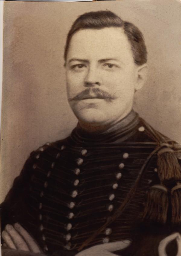 Willem van Gelder