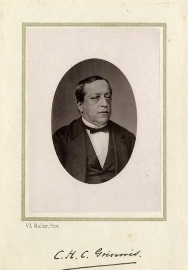 Cornelis Hubertus Carolus Grinwis