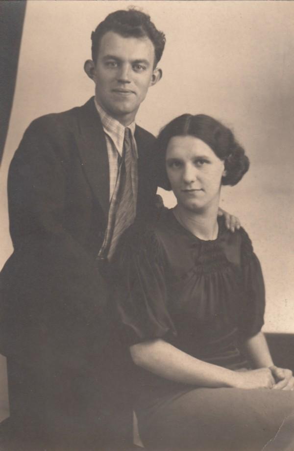 Johannes Gerrit van de Pol en Maria Janna de Zoete