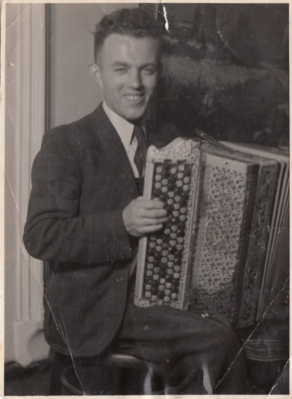Johannes Gerrit van de Pol