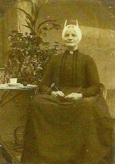 Maria Margaretha van Barneveld